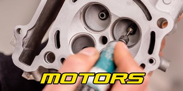 Motors | Flow Motion Racing