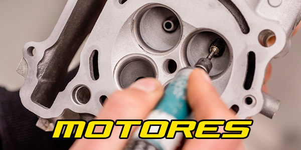 Motores | Flow Motion Racing